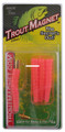 Leland 87677P Trout Magnet 9 Pc. - Pack, 1/64 oz, Pink, 7 Bodies and - 87677P