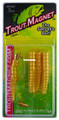 Leland 87678M Trout Magnet 9 Pc. - Pack, 1/64 oz, Meal Worm, 7 Bodies - 87678M