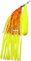 Delta Tackle 50217 Giant Skirt Jig - 15 OZ RED GLO - 50217