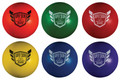 "Franklin 63997 6"" Super Skin Foam - Dodgeball - 63997"