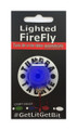 Tundra Tackle Co. FF100114B FireFly - Large Blue 1/4oz - FF100114B