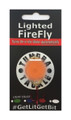 Tundra Tackle Co. FF100118O FireFly - Small Orange 1/8oz - FF100118O