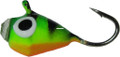 Skandia SKD-10-102 Diamond Eye - Tungsten Jig Size 10 Firetiger - SKD-10-102