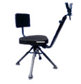 Benchmaster BMGBSC2 Four Leg Ground - Blind Chair Shooting Chair - BMGBSC2