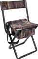 Allen 5854 Vanish Folding Stool W - Back, G2 - 5854