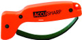 AccuSharp 014C Knife/Tool Sharpener - Blaze Orange - 014C