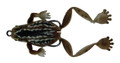 Chasebaits BF65-02 Big Bobbin Frog - 2.55 - Brown Marsh - BF65-02