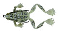 Chasebaits BF65-03 Big Bobbin Frog - 2.55 - Bloody Glow - BF65-03
