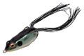 "Booyah BYPC3907 Pad Crasher Hollow - Body Frog, 2 1/2"", 1/2 oz, Shad Frog - BYPC3907"