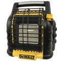 Dewalt DXH12B Cordless Radiant - Propane Heater W/Fan 6,000-12,000 - DXH12B
