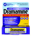 Dramamine 1810LD Motion Sickness - Less Drowsy 8 tablets - 1810LD