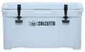 Calcutta CCLBG2-35 Renegade Cooler - 35 Liter Light Blue wremoveable - CCLBG2-35