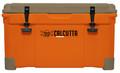 Calcutta CCOTG2-35 Renegade Cooler - 35 Liter Orange w/ tan lid - CCOTG2-35