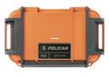 Pelican RKR600-0000-OR Ruck Utility - Case, R60, Orange - RKR600-0000-OR