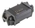 Pelican RKR200-0000-BK Ruck Utility - Case R20 Black - RKR200-0000-BK