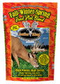 Antler King 17FWS Fall Winter - Spring Food Plot Mix, 17 Lb. - 17FWS