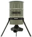 Moultrie MFG-13375 55-Gallon - Gravity Tripod - MFG-13375