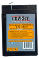 Covert 5281 6.4 V-Lithium Polymer - Rechargeable Battery rated for 2000 - 5281