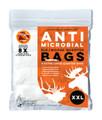 Koola Buck AMGB-XXL4M Anti - Microbial Game Bag, Moose/Elk - AMGB-XXL4M