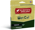 Scientific Anglers 112338 WetCel WF - 8-S Sinking Fly Line Type IV Weight - 112338