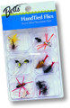 Betts PF-12 Fly Kit 12 pc -  - PF-12