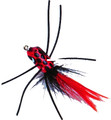 Betts 909-10-9 Trim Gim Fly Popper - Sz 10 Assorted - 909-10-9