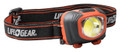 LifeGear 41-3765 260 Lumen - Stormproof Headlamp - 41-3765
