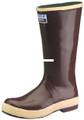 "Xtratuf 22272G-12 Legacy Deck Boot - 15"" Copper/Tan - 22272G-12"
