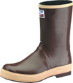 "Xtratuf 22172G-13 Legacy Deck Boot - 12"" Copper/Tan - 22172G-13"