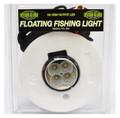 Hydro Glow FFL12W 12w Floating - Fishing Light, LED, 20' cord, white - FFL12W
