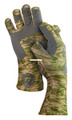 Fish Monkey FM11-GRWTRCAM-L Half - Finger Guide Glove, UPF+50 - FM11-GRWTRCAM-L