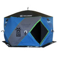 Clam 114470 X600 Thermal - 6 Side - Hub Shelter - 114470