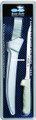 """Dexter S133-7WS1-CP Sani-Safe 7"""" - Narrow Fillet Knife With Sheath - S133-7WS1-CP"""