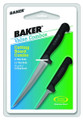 Baker BFC Cutting Board Combo - w/Fillet & Bait Knife - BFC