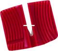 Rapala SH1 Single-Stage Ceramic - Knife Sharpener, Fine, Red - SH1