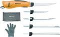 American Angler 32352 Pro EFK - Electric Fillet Knife Sportsmans - 32352