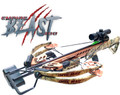 SA Sports 648 Empire Beast 400 - Crossbow Package - 400 FPS - - 648