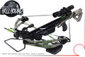 SA Sports 649 Empire Hellhound 370 - Crossbow Package - 370fps, Scope - 649