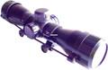 SA Sports 550 4x32 Illuminated - Multi Reticle Crossbow Scope - 550