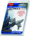 Excalibur 6674 Boltcutter Broadhead - 150Gr Stainless 3Bld 1-1/16 Dia - 6674