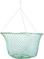 Eagle Claw 10161-009 Two-Ring Crab - Net Wire Mesh - 10161-009