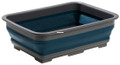 Alpine Mountain Gear AMGCSWC - Silicone Wash Basin - AMGCSWC