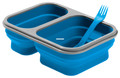 Alpine Mountain Gear AMGCSFL - Silicone Food Container, 2 - AMGCSFL