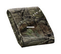 Allen 25331 Vanish Tarp, Medium - Duty, 6' X 8' Mossy Oak Country - 25331