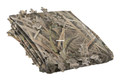 Allen 25329 Vanish 3D Leafy Omnitex - 12Ftx56In, Mossy Oak Shadowgrass - 25329