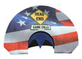 Dead End Game Calls RK002 Roadkill - Batwing 3 Turkey Mouth Call - RK002