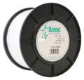Ande A1-80C Premium Mono Line 1lb - Spool 80lb 600yd Clear - A1-80C
