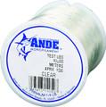 Ande A14-100C Premium Mono Line - 1/4lb Spool 100lb 125yd Clear - A14-100C
