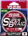 Yo-Zuri YZSB40LBDG150YD SuperBraid - Line 40lb 150yd Green Boxed - YZSB40LBDG150YD