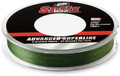 Sufix 660-115G 832 Advanced - Superline Braid 15lb 300yd Lo-Vis - 660-115G